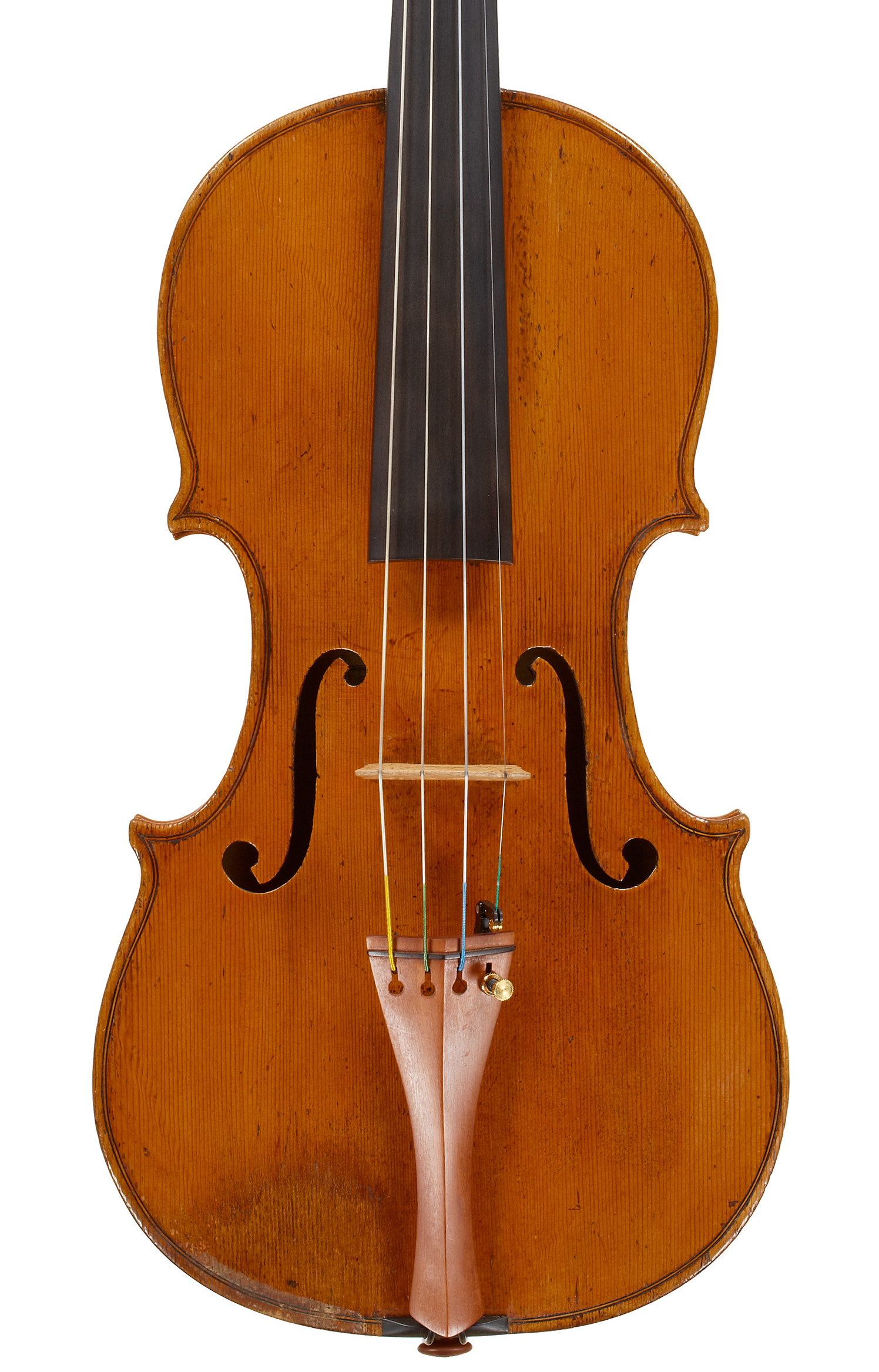 Soliani violin