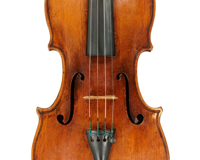 Stanzer violin