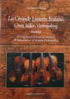 La Grande Liuteria Italia cover - 1009