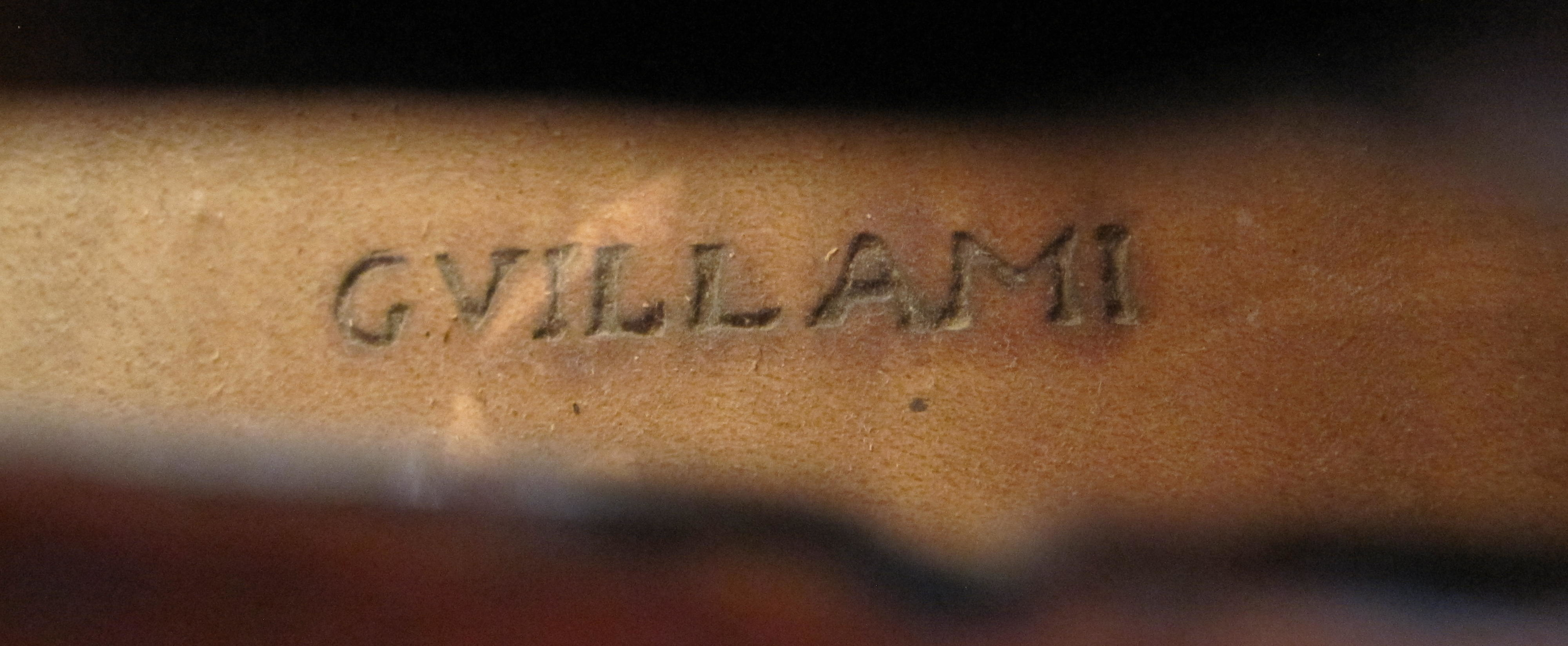 Guillami brand