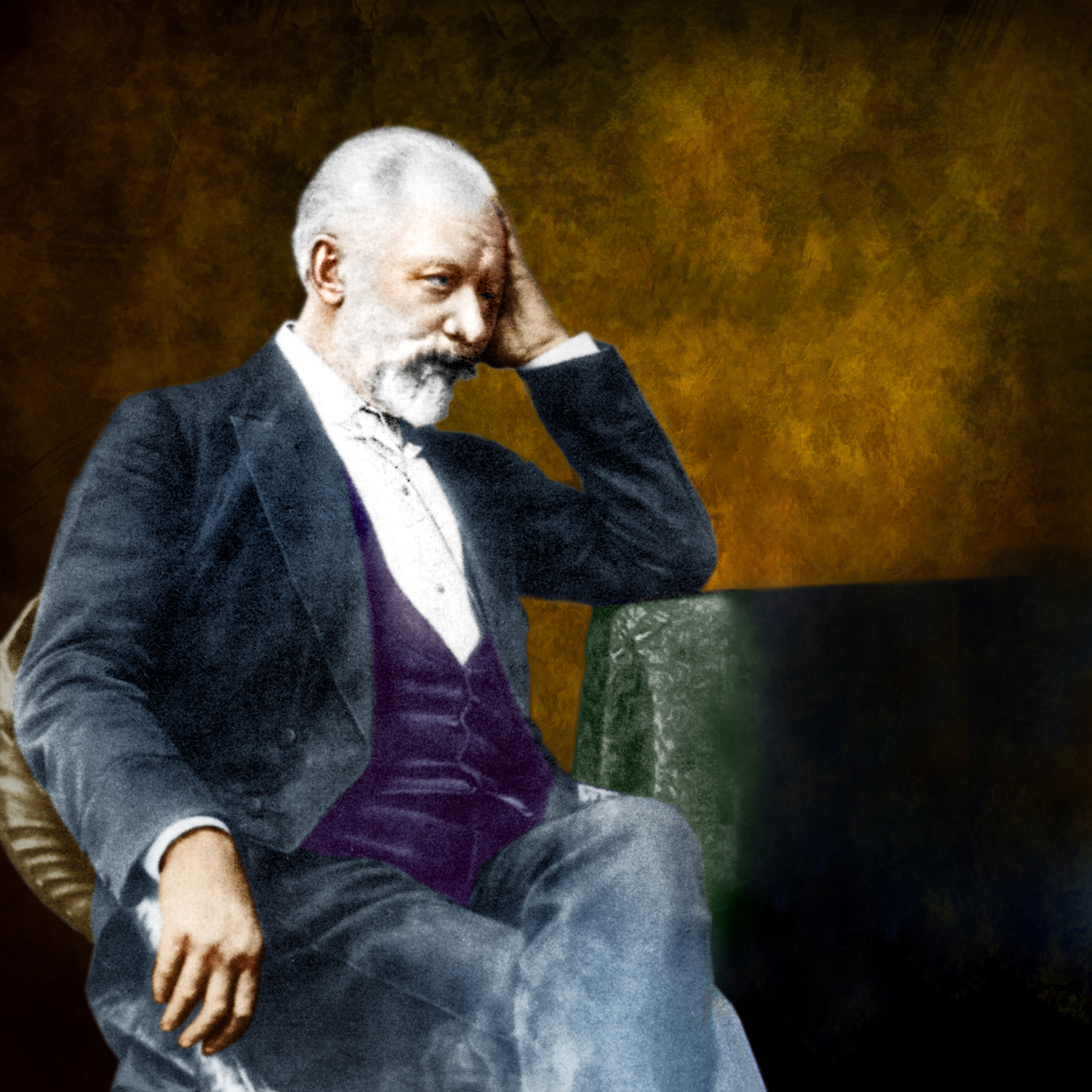 the early life and works of peter tchaikovsky As a pianist and the conductor of the russian musical society orchestra, he also introduces many of tchaikovsky's works, including the first four symphonies, the romeo and juliet fantasy-overture (1869) and other early program music.