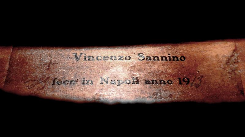 Sannino label