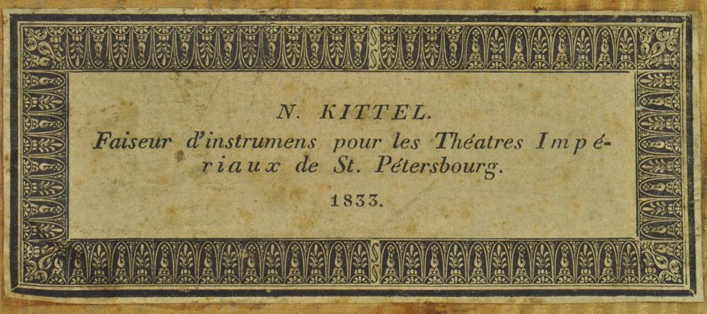 KITTEL Zettel Cello_klein cert 1000w