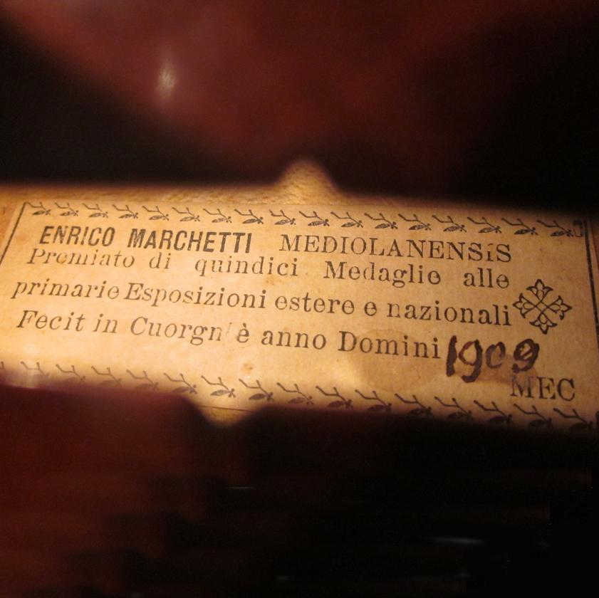 33070_label Marchetti 1909 840