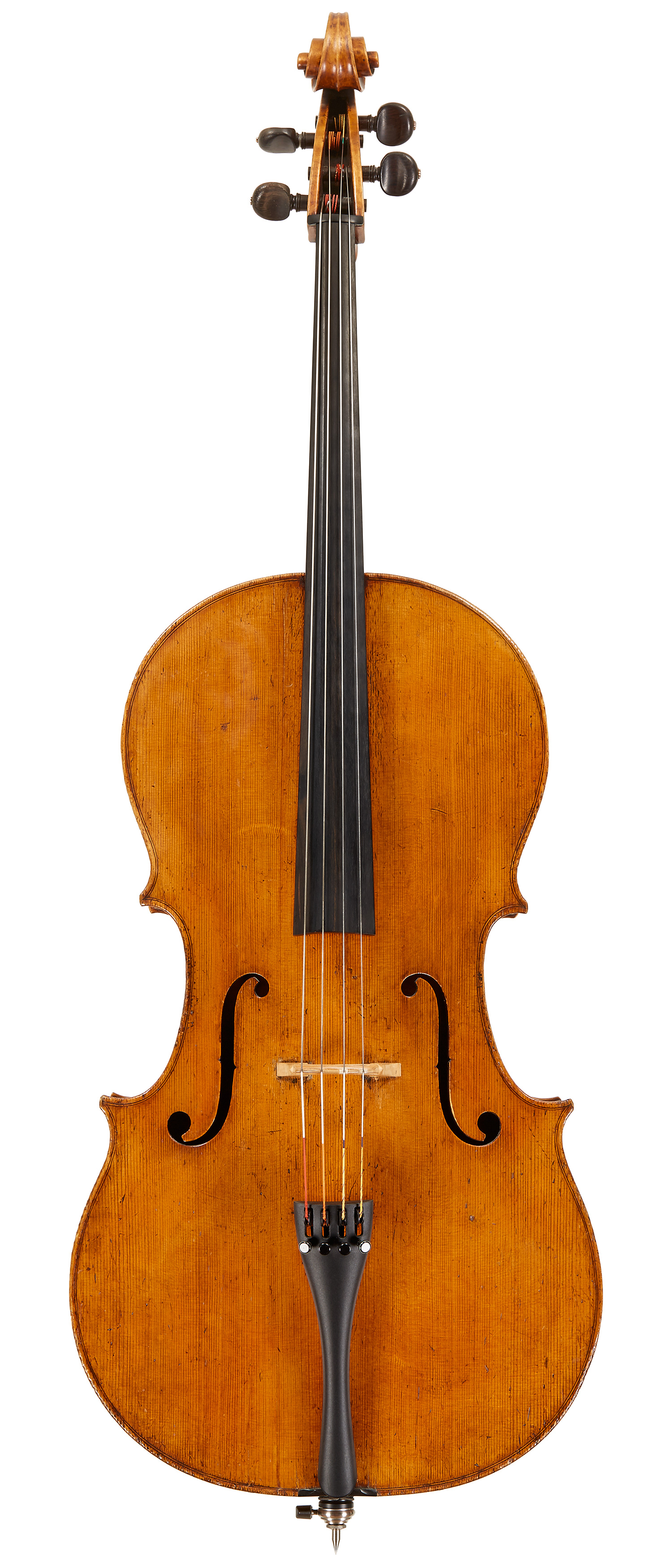 Santo Serafin Cello Top