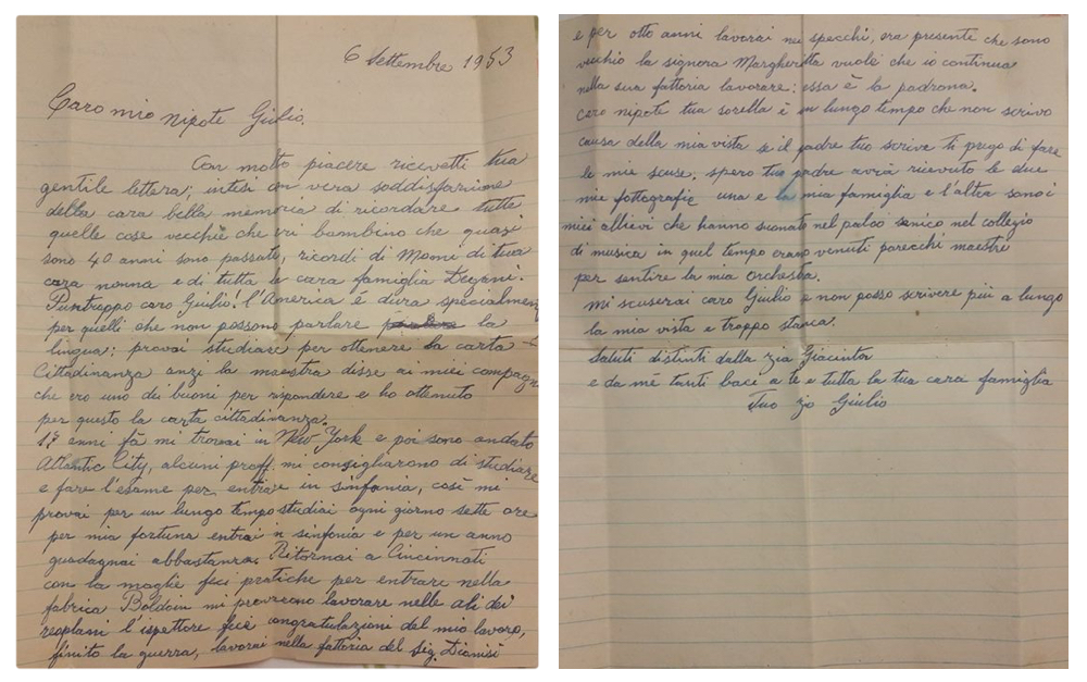 G_Degani_Letter_1953_1000