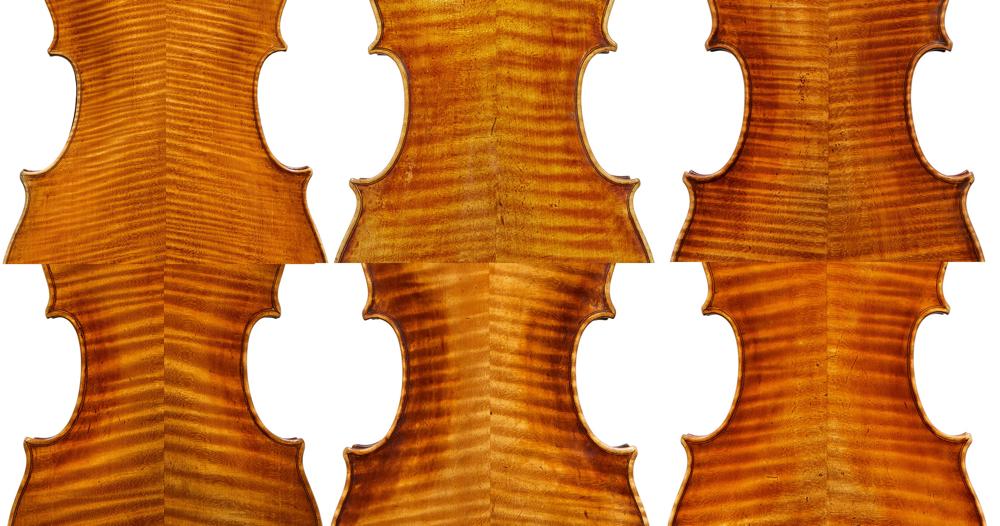 Serafin - wood 1000w