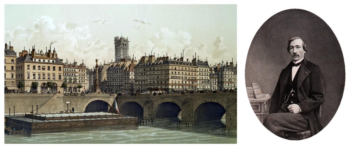 Place_du_Chatelet_1830_Alard