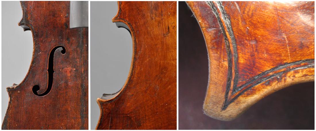 Cello 2 – A23–A27
