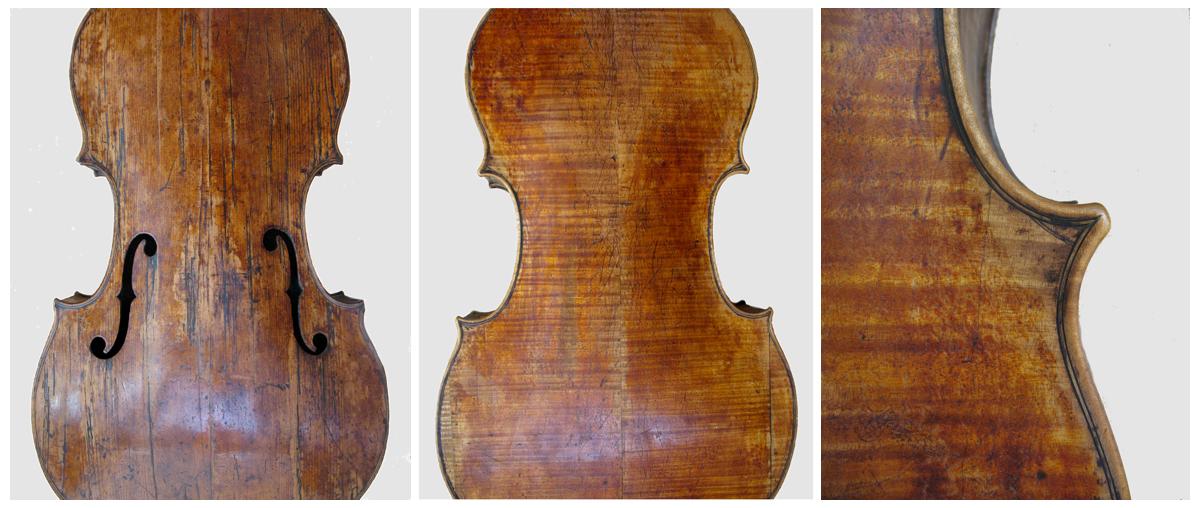 [Cello 3 – A31 A32 A55 A56 A57]