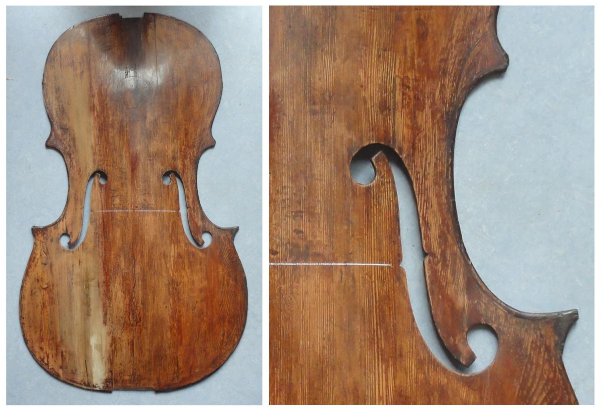 Cello 4 – A59