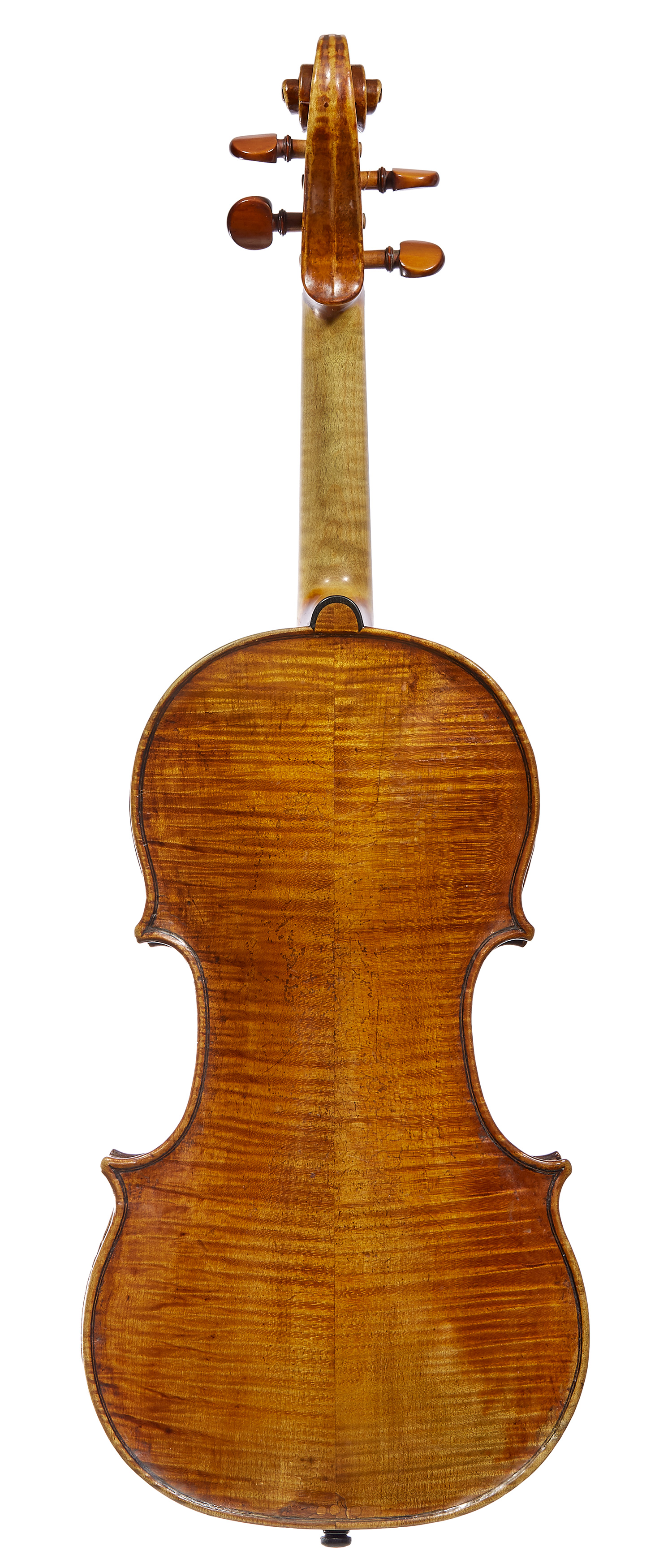 Guarneri back