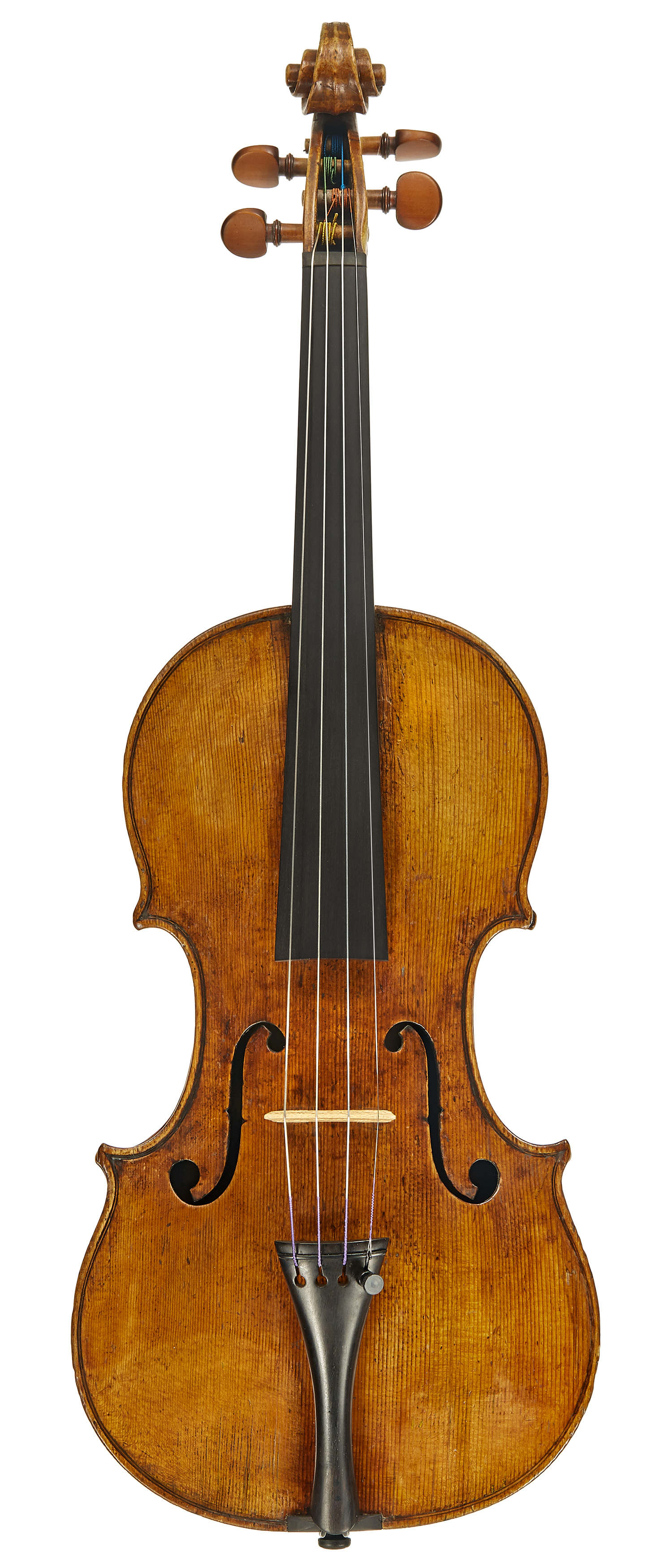 Guarneri top
