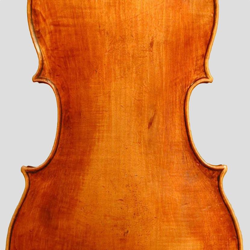 Grancino violin