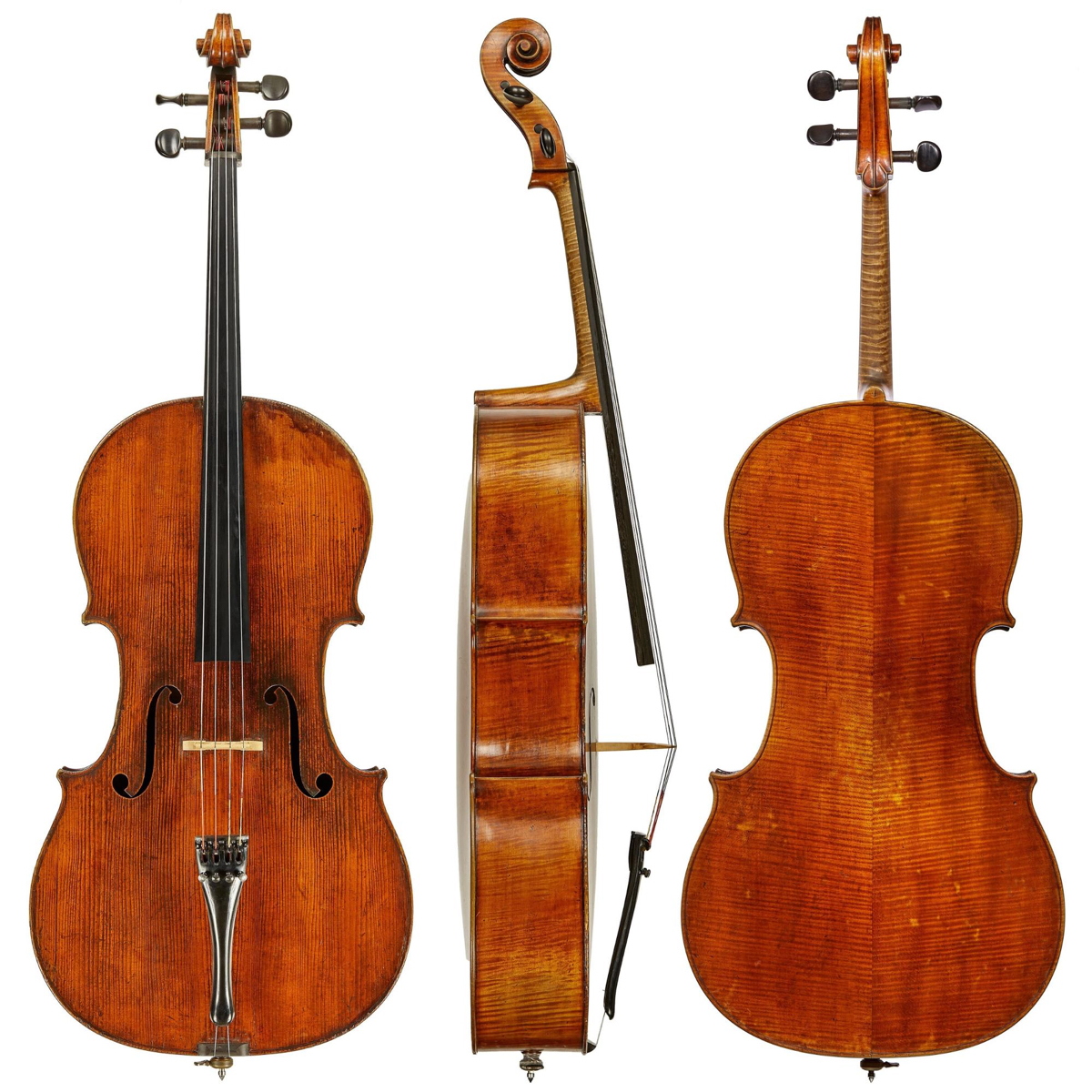 Vuillaume cello