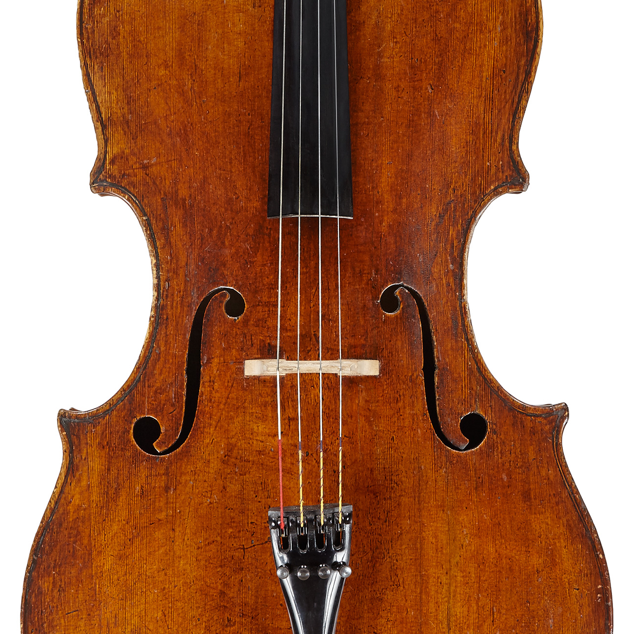 Cappa cello