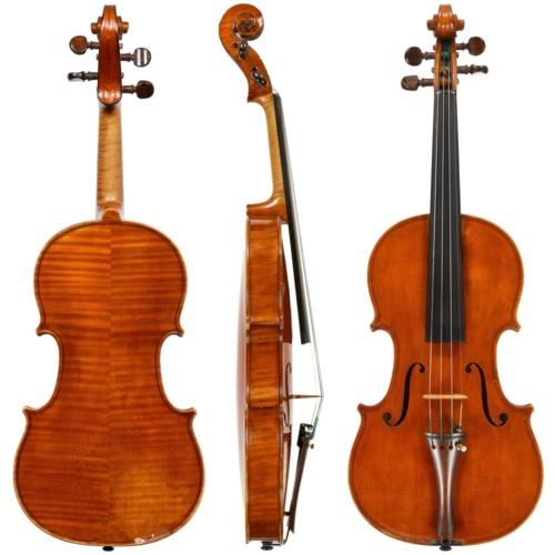Guerra violin 1940