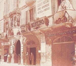 Monzino Emporium