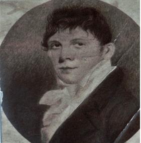 Arthur Betts