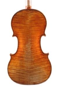 Betts Stradivarius back
