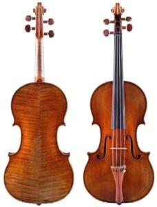 Betts Stradivarius