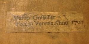 Piatti Salmond goffriller cello