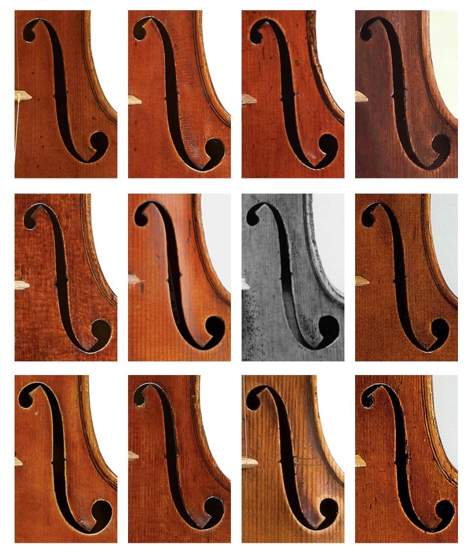 square violin