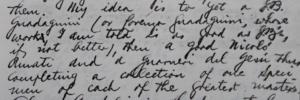 Dec 9 1923 letter