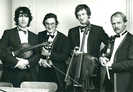 Melos Quartet
