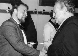 Navarra with Heinrich Schiff