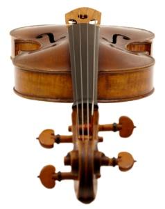 viola arching