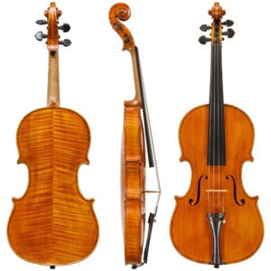 Gadda violin