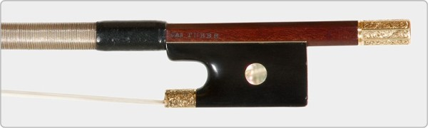 m20249frog Tubbs vla bow gm