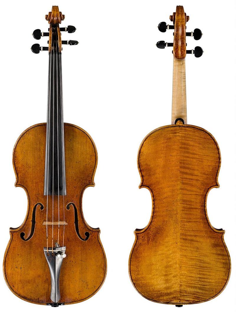 del Gesu 1728 von Vecsey 900w