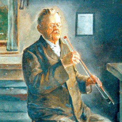 Franz Albert Nürnberger Jr