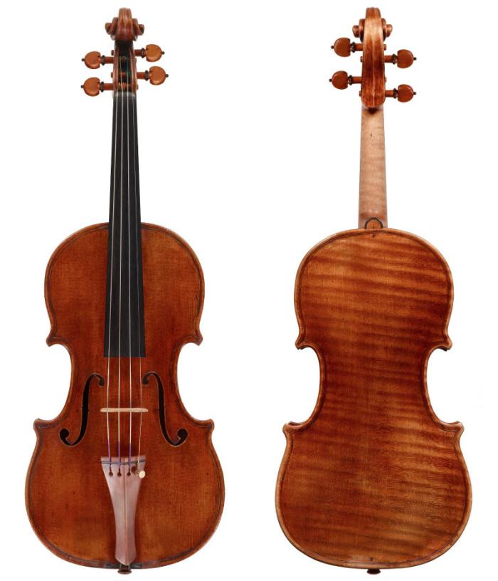 Maazel Guadagnini violin