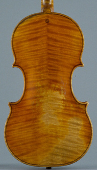 Pierre Hel Grappelli violin