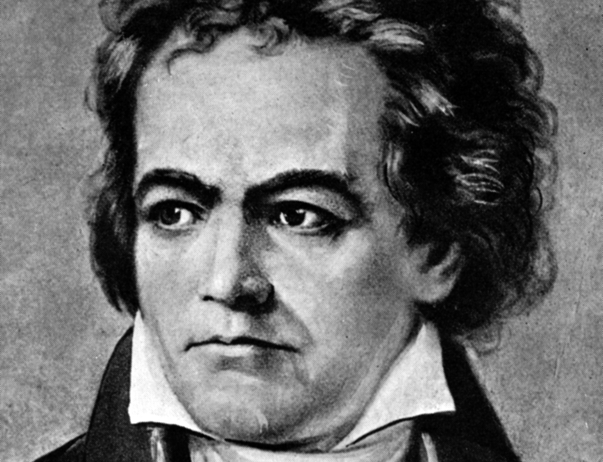 a biography of ludwig van beethoven a composer Find ludwig van beethoven biography and history on allmusic - the events of beethoven's life are the stuff of.