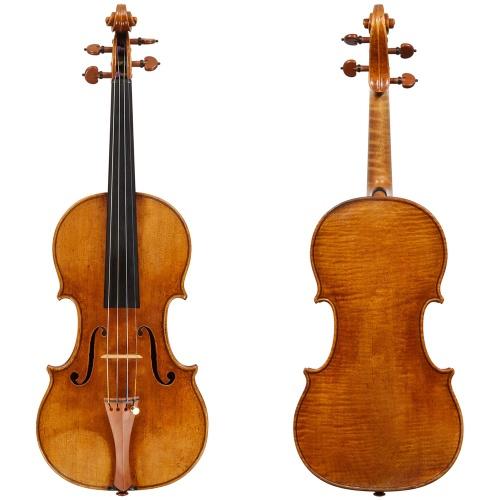 Stradivari 1699