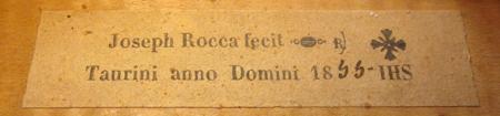 30644_label Rocca