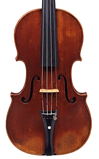 Some have suggested that the 1716 'Medici' violin could have been commissioned as a replacement for one of the 1690 violins
