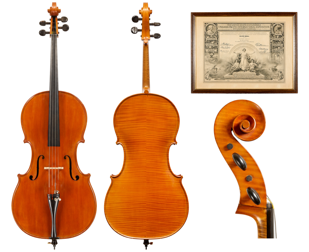 l72723 Lanini cello 1000w