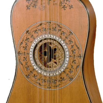 Sellas guitar