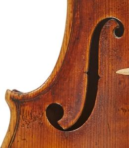 Gennaro Gagliano, Naples, c.1755 | Reuning & Son Violins