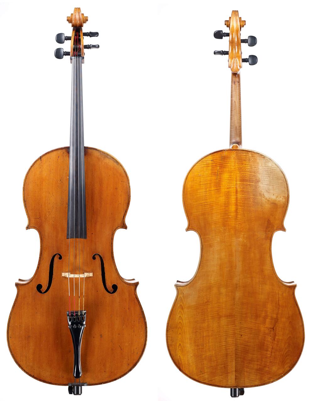 Rocca cello c. 1885 1000w