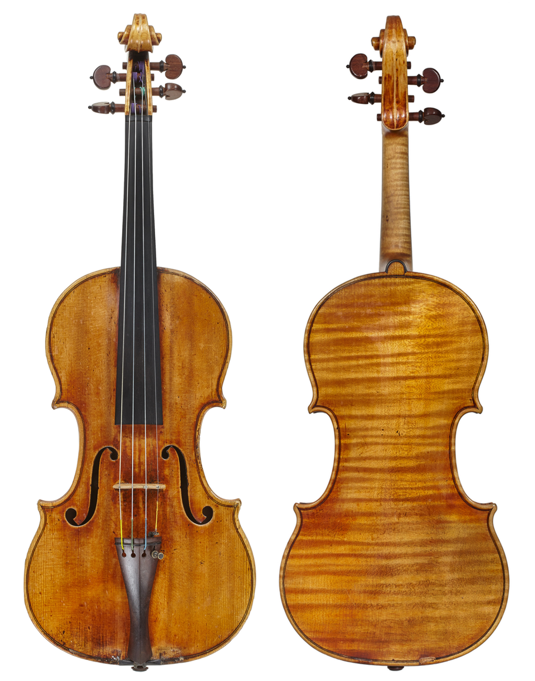 Sancy Stradivari of 1713
