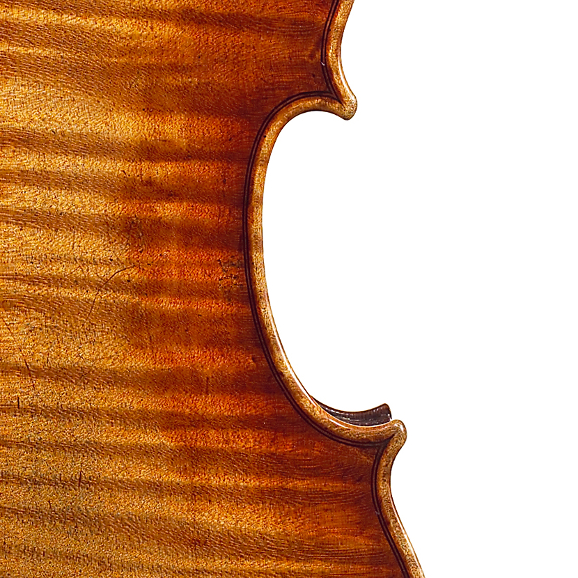 Lady Harmsworth Stradivari