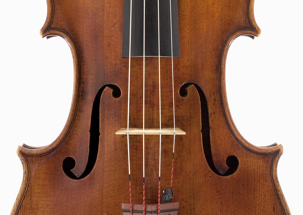 Viola Stradivari, 1696, 'Archinto'