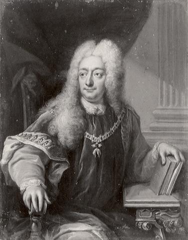 Carlo Archinto III