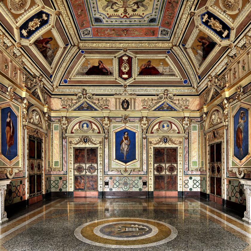 Archinto palazzo